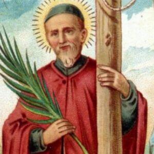 Francisco de Régis nasceu em 1597, na pequena aldeia de Narbone, na França. Desde pequeno foi educado de acordo com os ensinamentos cristãos.