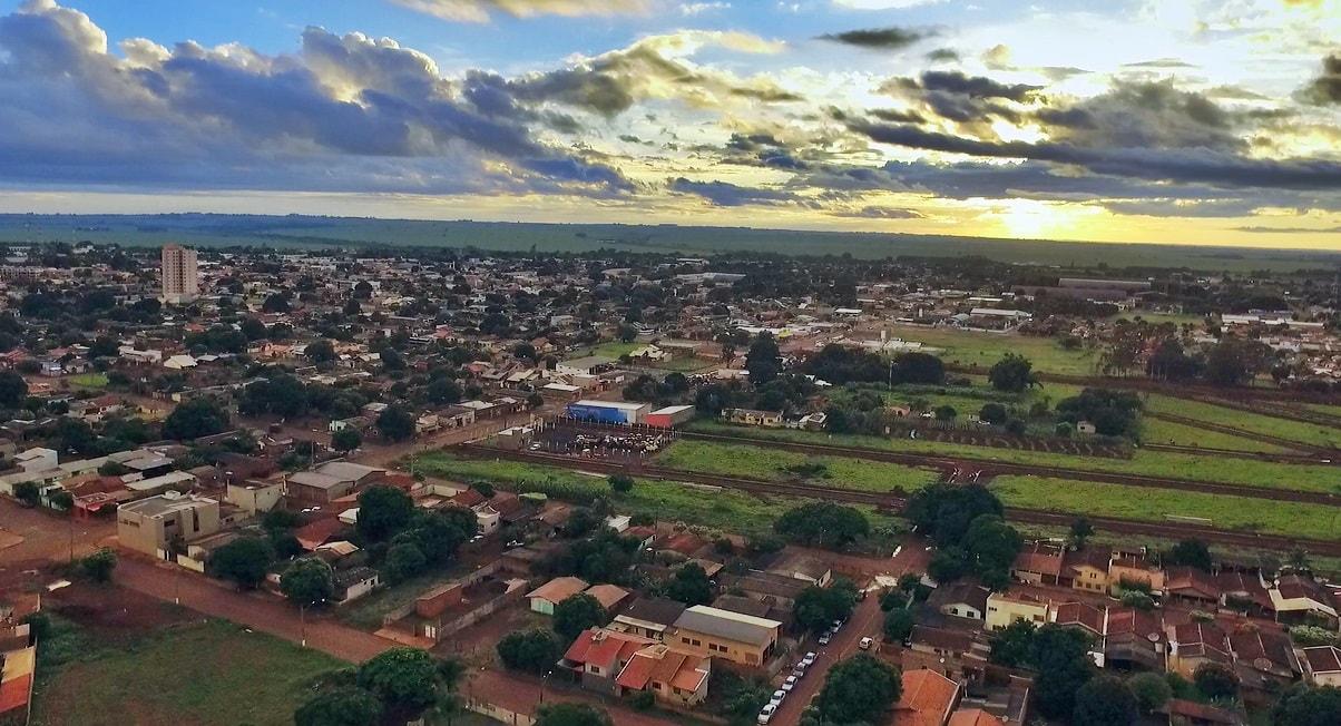 Sidrolândia Mato Grosso do Sul fonte: cdn.radiojotafm.com.br